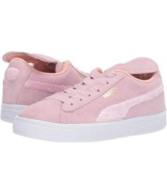 Puma Kids Suede Bunny Slip-On (Little Kid)