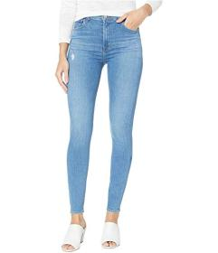 J Brand Carolina Super High-Rise Skinny in Limitle