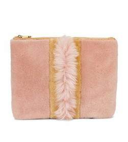 UGG Wisp Large Zip Pouch