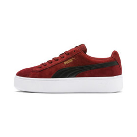 Puma PUMA Vikky Stacked Suede Women's Sneakers
