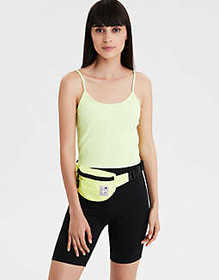 American Eagle AE Neon Cropped Cami