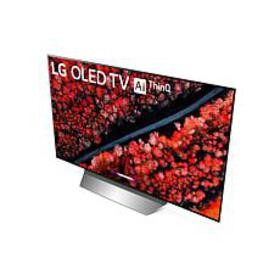 "LG C9 Series 77"" 4K Ultra HD OLED Smart TV with Th"