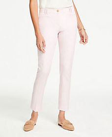 The Cotton Crop Pant