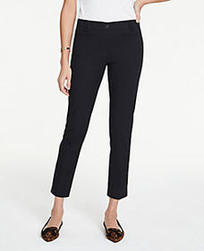 The Tall Cotton Crop Pant