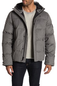 UGG Cadnip Water-Resistant Hooded Down Parka