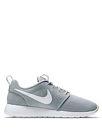 Nike Men's Roshe Low Top Sneakers DARK GREY