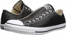Converse Chuck Taylor All Star Slip Basic Leather