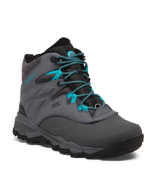 MERRELL Waterproof And Insulated Boots
