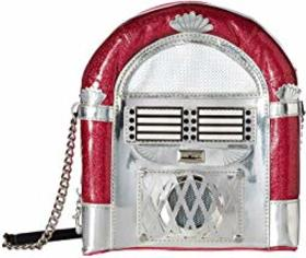 Betsey Johnson Juke of Earl Crossbody