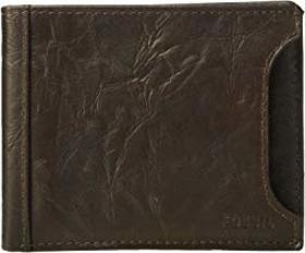 Fossil Neel Sliding 2-in-1 Wallet