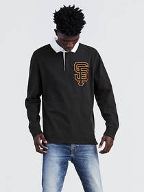 Levi's Levi's® MLB Rugby Polo Shirt