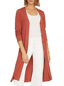 Sanctuary Sundown Knit Cotton Blend Duster Cardiga