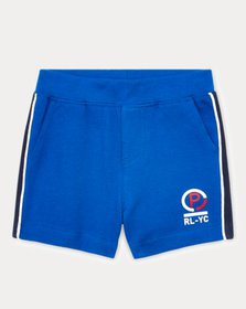 Ralph Lauren Cotton Mesh Short