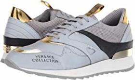 Versace Collection Reflective Runner