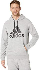 adidas Must Have French Terry Pullover Hoodie