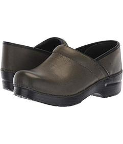 Dansko Moss Burnished Nubuck