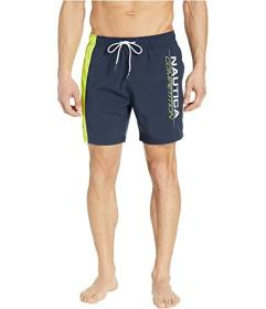 Nautica Competition Swim Trunks