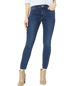 Sam Edelman Stiletto High-Rise Skinny Crop in Kend
