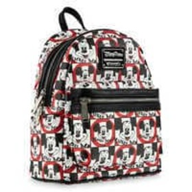 Disney The Mickey Mouse Club Mini Backpack by Loun
