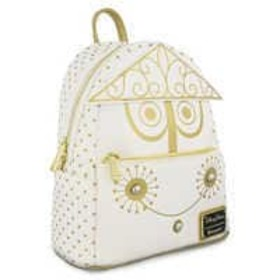 Disney Disney it's a small world Mini Backpack by