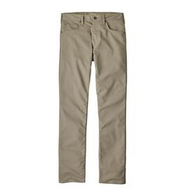M's Performance Twill Jeans - Regular, Shale (SHLE