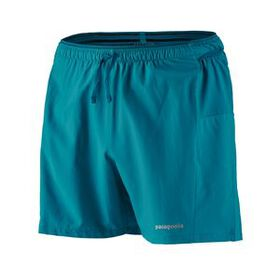 "M's Strider Pro Shorts - 5"" , Cave Grey (CAGR)"