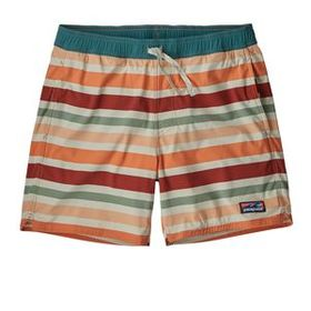 "M's Stretch Wavefarer® Volley Shorts - 16"", Water"
