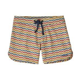 "W's Wavefarer® Boardshorts - 5"" , Water Ribbons: S"