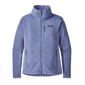 W's Performance Better Sweater® Jacket, Light Viol