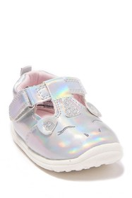 Carter's Bella Unicorn Sneaker (Baby & Toddler)