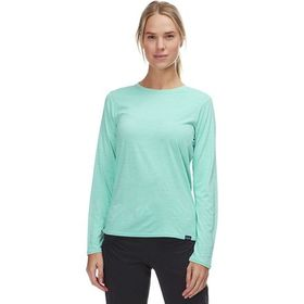 Patagonia Capilene Cool Daily Long-Sleeve Shirt -