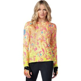 Terry Bicycles Soleil Flow Long-Sleeve Jersey - Wo