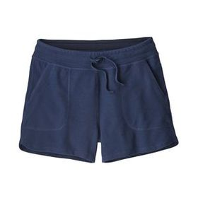 W's Ahnya Shorts, Navy Blue (NVYB)