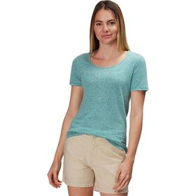 Patagonia Mount Airy Scoop Short-Sleeve T-Shirt -