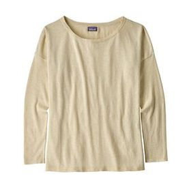 W's Low Tide Sweater, Tailored Grey (TGY)