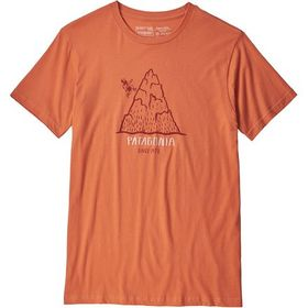 Patagonia Hoofin It Organic T-Shirt - Men's