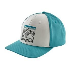 Line Logo Ridge Roger That Hat, White (WHI)