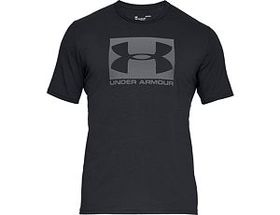 Under Armour® Men's Boxed Sportstyle Short-Sleeve