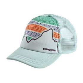 W's Solar Rays '73 Interstate Hat, Atoll Blue (ATB
