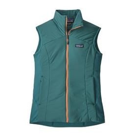W's Nano-Air® Light Hybrid Vest, Tasmanian Teal (T