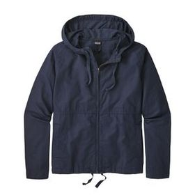 W's Back Canyon Hoody, New Navy (NENA)