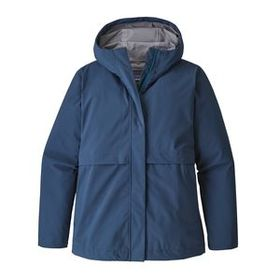 W's Cloud Country Jacket, Stone Blue (SNBL)