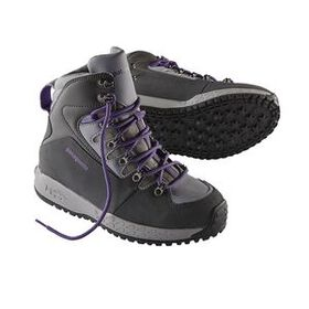 W's Ultralight Wading Boots - Sticky, Forge Grey (