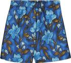 Marc Jacobs SILK SHORTS