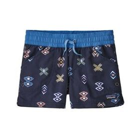 Girls' Costa Rica Baggies™ Shorts, Space Spirits S