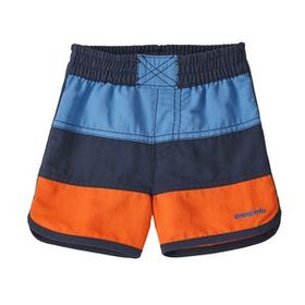 Baby Boardshorts, New Navy (NENA)