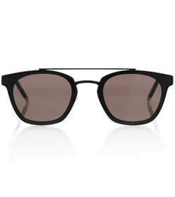 Saint Laurent Classic SL 28 square sunglasses