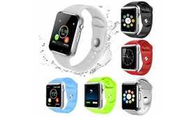 A1 GSM Smart Watch Bluetooth Waterproof For Androi