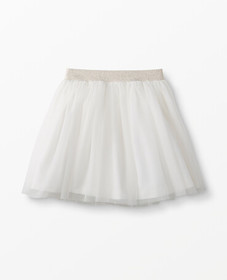 Hanna Andersson Tutu Skirt In Soft Tulle in Hanna