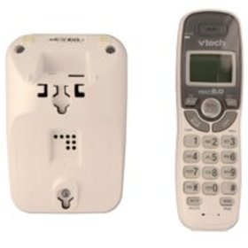 VTech CS6114 DECT 6.0 Cordless Phone with Caller I